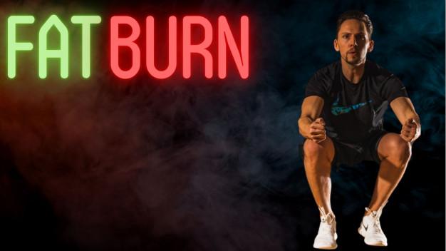 Foto van de Exercise On Demand les: FAT BURN - 1
