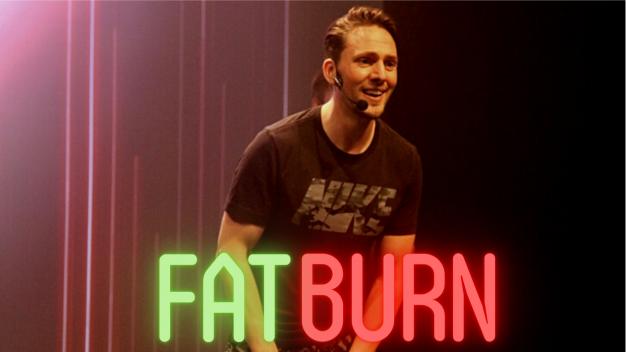 Foto van de Exercise On Demand les: FAT BURN - 7