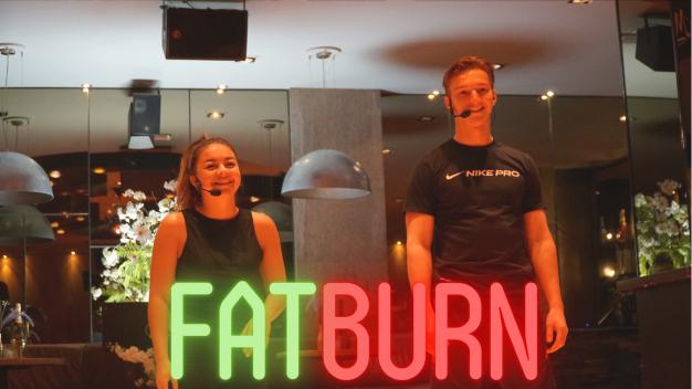 Foto van de Exercise On Demand les: FAT BURN - 8