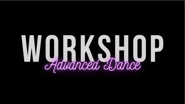 Foto van de Exercise On Demand les: WORKSHOP ADVANCED DANCE
