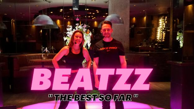 Foto van de Exercise On Demand les: BEATZZ THE BEST SO FAR